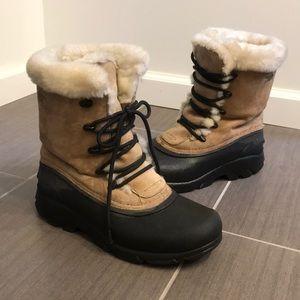 Women's Sorel snow / winter boots